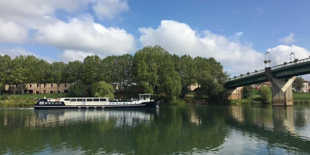 french river cruises